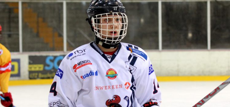 "Nikita Alexandrov schafft es in die ""Watch List"""