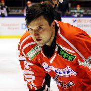 Simon Migas verlässt die Ice Aliens nach Wien