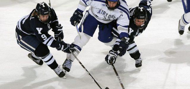 Einige Tipps für Eishockey-Einsteiger – was Sie vor und nach dem Spiel machen sollten