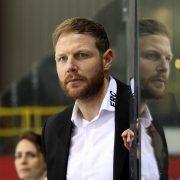 Stuttgarter Eishockey-Club präsentiert neues Trainer-Gespann