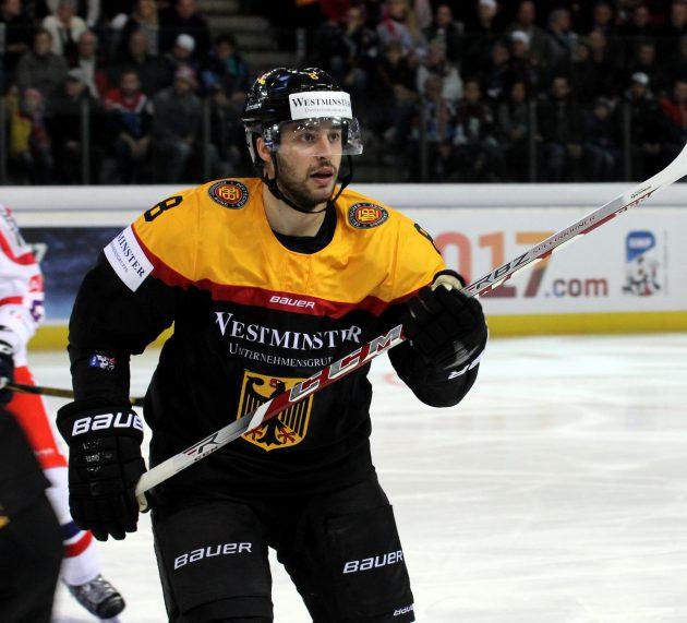 So läuft es für die deutschen Legionäre in der NHL