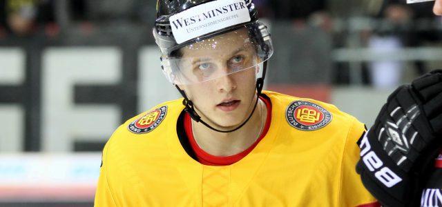 Eishockey-Nationalspieler Kahun und Müller engagieren sich in der Coronakrise