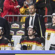 2019 IIHF WM Spielplan: Nationalmannschaft startet gegen Großbritannien