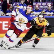 Die Eishockey WM 2019 in der Slowakei