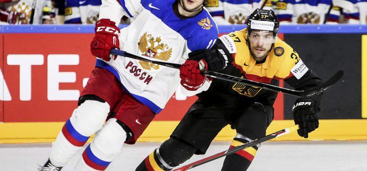 ergebnisse eishockey wm 2019