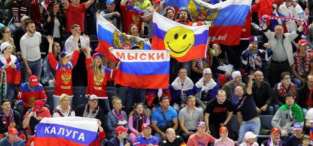 Eishockey Skandal in Russland