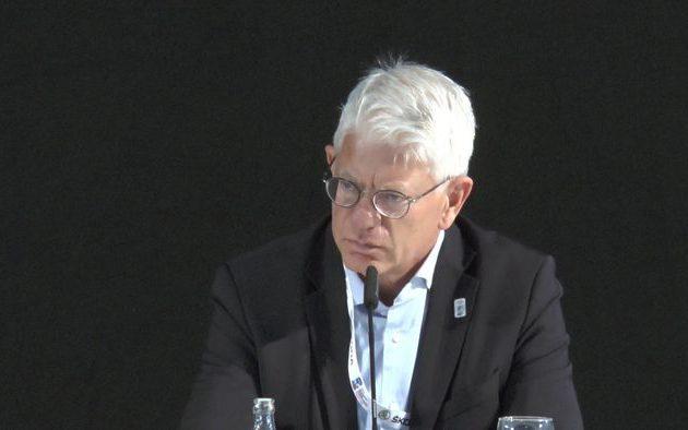 Das sagen DEB Präsident Reindl und Sportdirektor Schaidnagel zu den Überbrückungshilfen für den Mannschaftssport