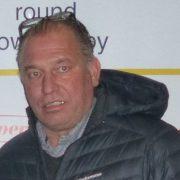 Neuer Trainer in Deggendorf: Kim Collins übernimmt die Mannschaft