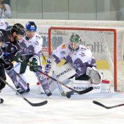 Der EV Zug rollt ins DolomitenCup-Finale gegen die Augsburger Panther