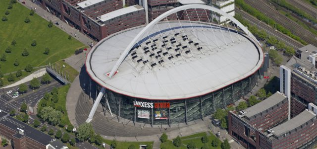 Köln wieder Weltspitze: Lanxess Arena führt das weltweite Pollstar-Ranking an!