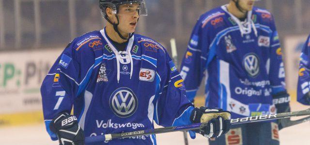Patrick Klöpper kehrt zu den Huskies zurück – Stürmer kommt aus Crimmitschau