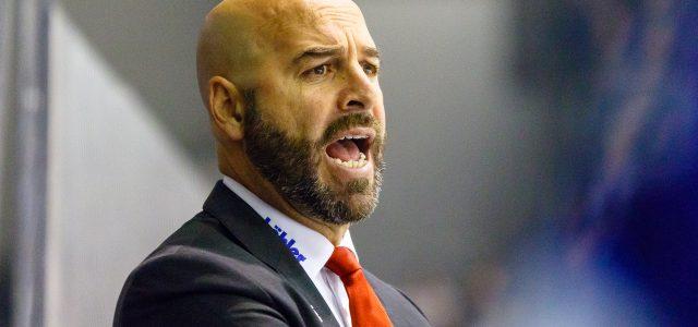Stühlerücken in Kassel: Bobby Carpenter neuer Huskies-Headcoach  – Rico Rossi übernimmt sportliche Leitung