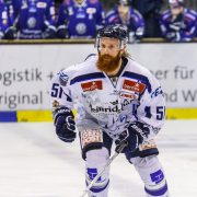 Eislöwen starten ins Playoff-Viertelfinale gegen Bietigheim