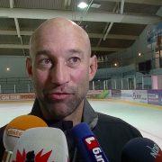 Herbert Hohenberger neuer Wölfe-Coach