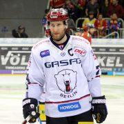 Abschied nach 17 Jahren! Kapitän André Rankel trägt zukünftig nicht mehr das Eisbären-Trikot