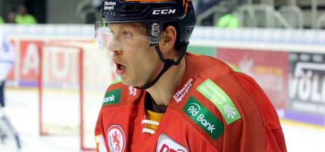 Ex-Nationalspieler Eduard Lewandowski kommt zu den Löwen