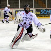 Lausitzer Füchse geben zwei 19-jährigen Goalies eine Chance