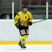 Ein waschechtes Krefelder Eigengewächs: Lars Ehrich würde gerne mit dem KEV nächste Saison in der Oberliga antreten