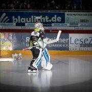 Goalie-Duo weiterhin im Starbulls Tor