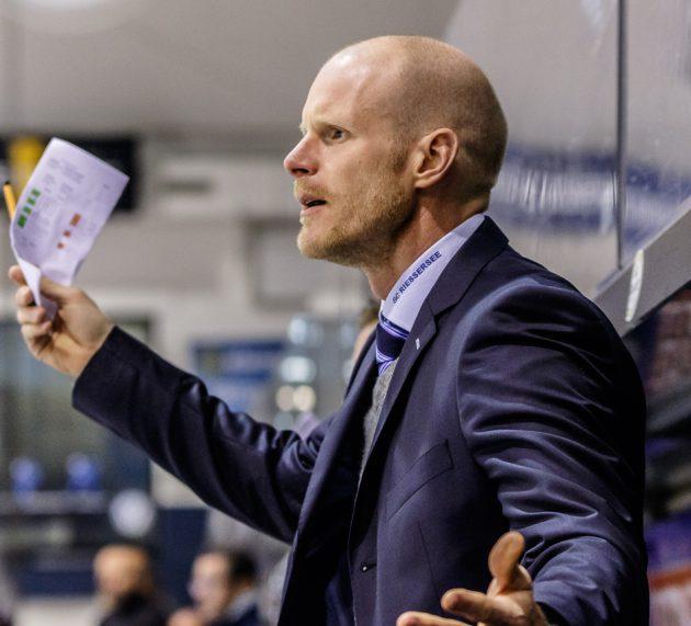Top Team Peking: Bundestrainer Toni Söderholm nominiert 23 Spieler für Sommer Camp