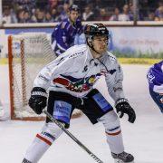 EHC Freiburg sucht Ersatz für Daniel Maly