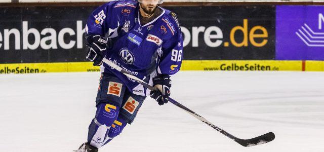 Kassel Huskies verlieren zwei weitere Spieler