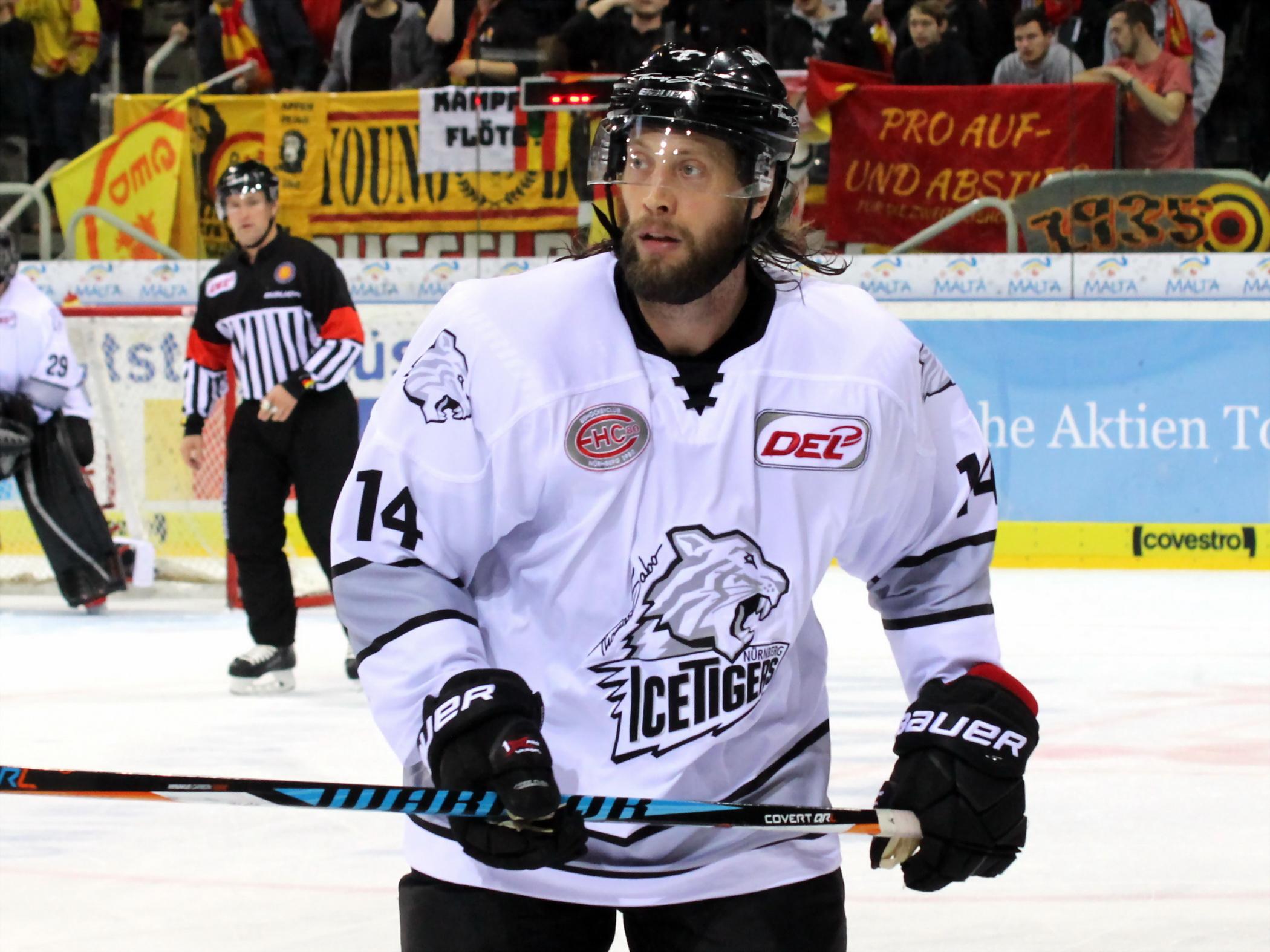 Thomas Sabo Eishockey