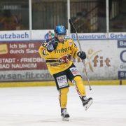 Lausitzer Füchse verlieren zwei wichtige Spieler an die Ravensburg Towerstars