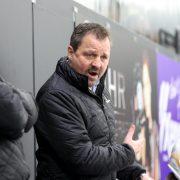 ESVK: Heilbronn nimmt vor 2.602 Zuschauern drei Punkte mit nach Hause