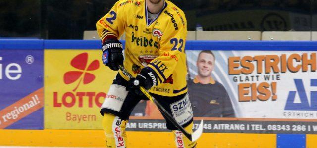 Saisonende für Jakub Kania