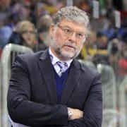 Bestätigung: Pat Cortina wird neuer Cheftrainer der Grizzlys Wolfsburg