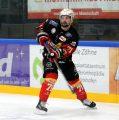 Große Sami Blomqvist Show gegen den Deggendorfer SC