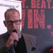 """""""Die Drittelpause"""": Frank Gentges lässt sich völlig zu Recht nicht zum Clown machen"""