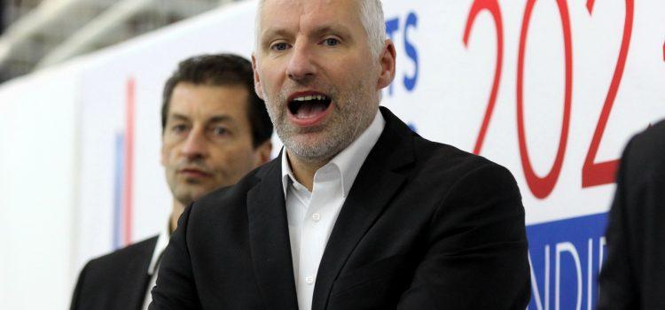 U20-WM Div. I in Füssen: Vorbereitung startet am 29. November