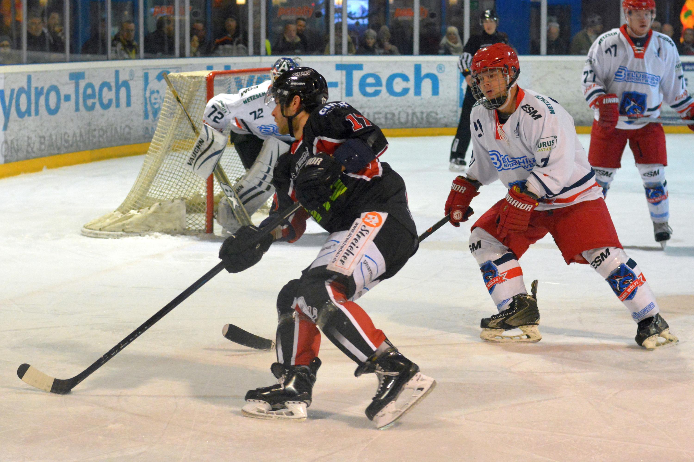 Eishockey Oberliga Süd Ergebnisse