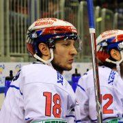 WM-Vorschau (2): Frankreich und die Slowakei die nächsten Gegner des Söderholm-Teams