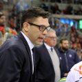 Clayton Beddoes als Head Coach der Foxes bestätigt