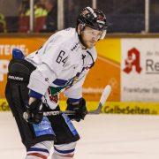 Lennart Palausch beendet seine Eishockey-Karriere