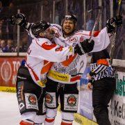 Tölzer Löwen: Auftaktsieg gegen die Bayreuth Tigers