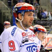 Stefano Giliati verlässt Wild Wings