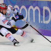 Auch kommende Saison am Pulverturm – Sven Ziegler verlängert Vertrag in Straubing