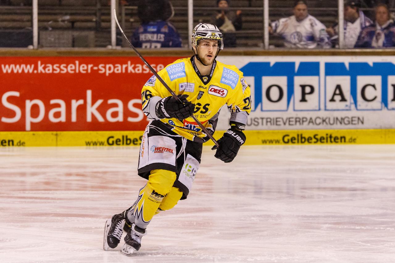 Bayreuth Eishockey