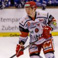 5:1! Eispiraten verkürzen Serie auf 1:3 – Verteidiger Philipp Halbauer mit erstem Eispiraten-Doppelpack