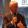 Eishallen-Symposium mit über 100 Teilnehmern auf der FSB Messe in Köln