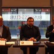 Deutschland Cup 2018: Neuer Rahmen für Traditionsturnier