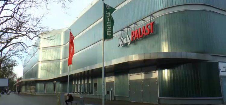 Seidenweberhaus GmbH und Krefeld Pinguine erzielen Einigung über Mietvertrag für drei Jahre mit Option