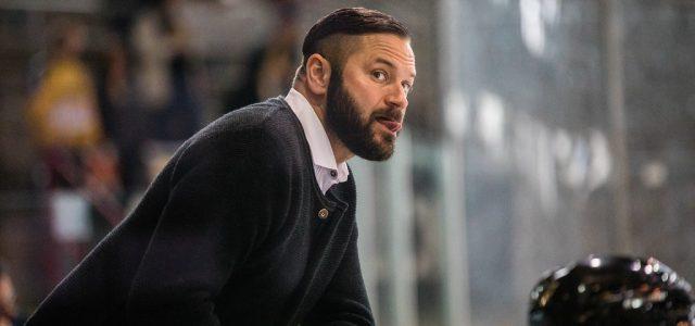 Manuel Kofler nicht mehr Cheftrainer bei den Starbulls