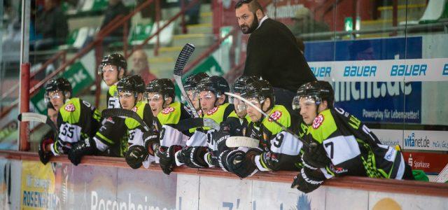 Manuel Kofler unterstützt die Ice Tigers