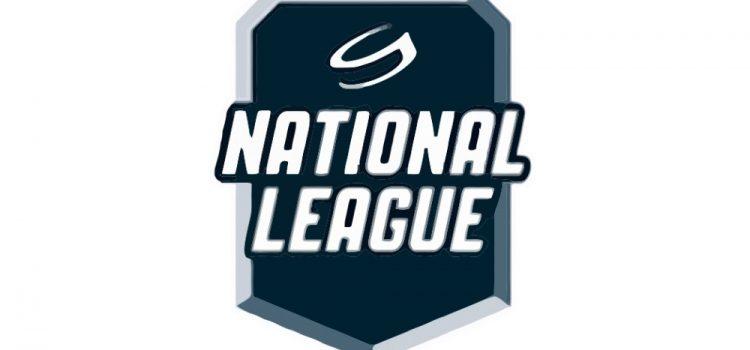 National League, 12. Spieltag (Nachtrag): Der HC Lugano geht in Lausanne unter