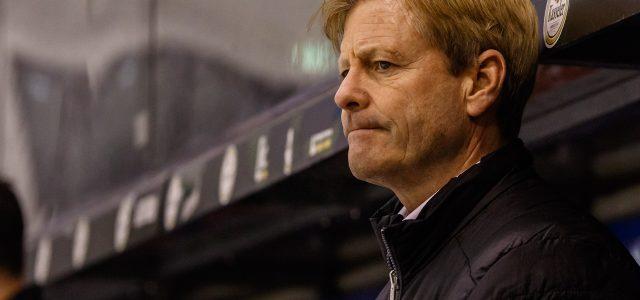 Eine Ära geht zu Ende: Kevin Gaudet und die Bietigheim Steelers trennen sich